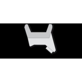 Blaser Sattel montáž - Zeiss Schiene