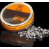 RWS Diabolo Cub 4,5mm/.177, 0,45g/7,0gr, 500ks