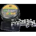 RWS Hypermatch 4,5mm/.177, 0,33g/5,1gr, 250ks