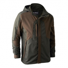 DEERHUNTER Strike Jacket Green