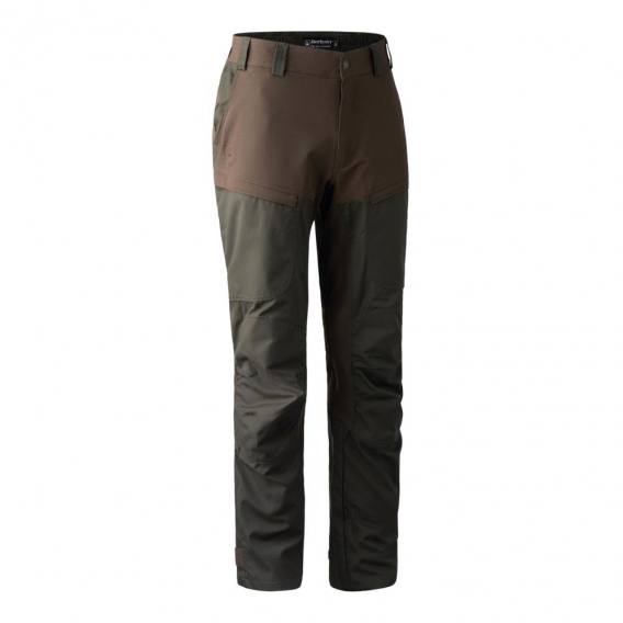 DEERHUNTER StrikeTrousers Green