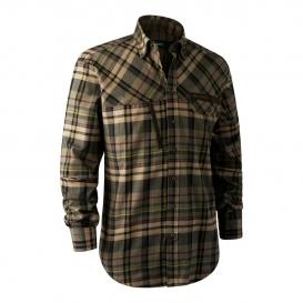 DEERHUNTER Reece Shirt/ poľovnícka košeľa