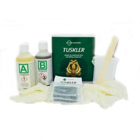 FOR Tuskler - Hmota na zalievanie klov (set)