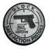 Nášivka Glock pistol (2195)