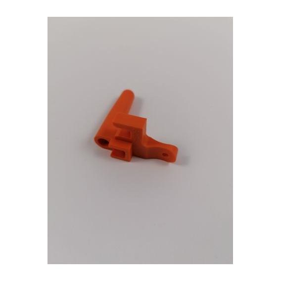 """Glock - ND 30248 Výstražná vlajočka """"Safety Flag"""" Orange"""