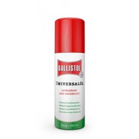 Olej na zbrane Ballistol Sprej 100ml