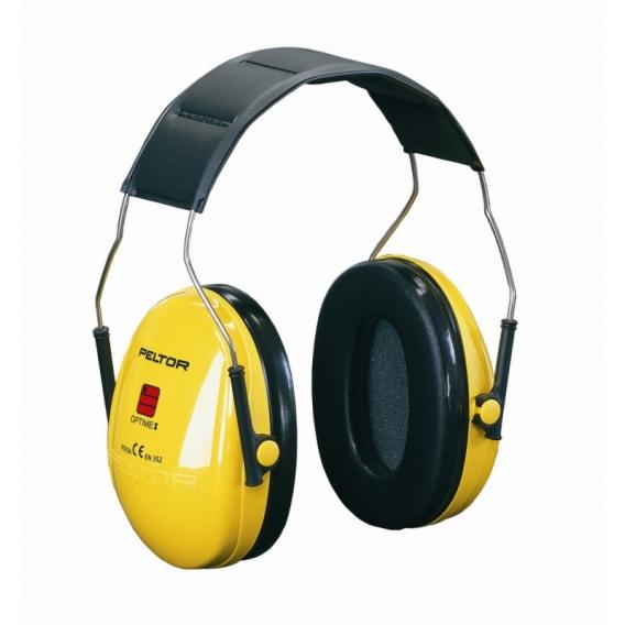 Peltor Optime I H510A-401-GU