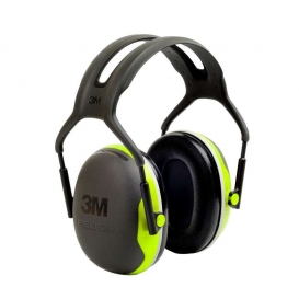 Chrániče sluchu 3M Peltor X4A