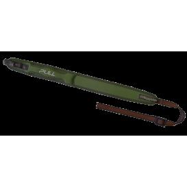 Remeň na zbraň Niggeloh PULL - zelený