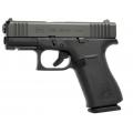 Glock 43X Rail/FS, kal. 9x19mm, 10r., (50194)
