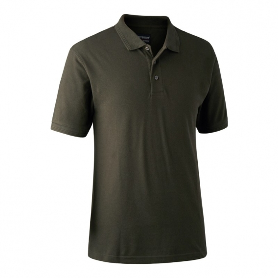 DEERHUNTER Redding Polo Shirt - polo tričko