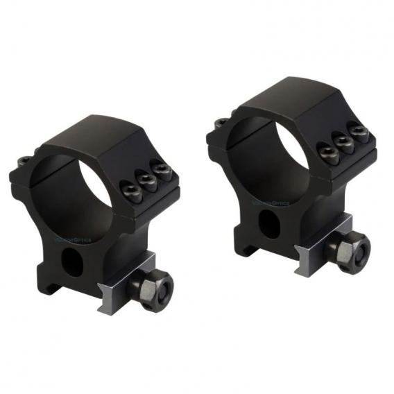 Puškohľad TAC Vector Optics Continental 1,5-9x42 SFP SCOM-23