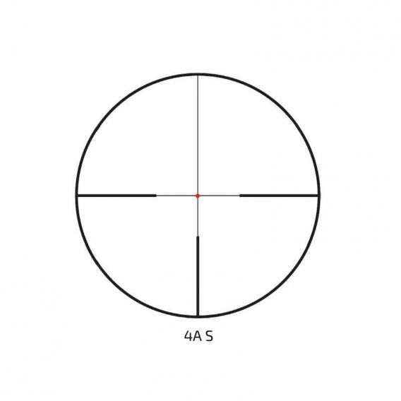 Delta Optical Titanium 2,5-15x56 HD SF