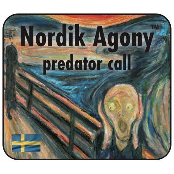 Vábnička Nordik Predator Agony