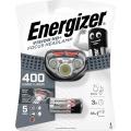 Energizer LED čelovka Vision HD+ Focus 3 x AAA