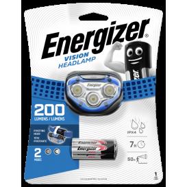 Energizer LED čelovka Vision  3 x AAA