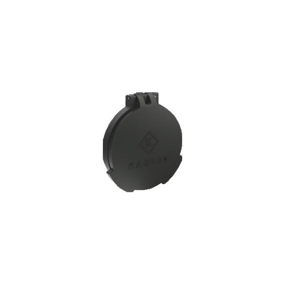 Kahles Tenebraex - vyklápacia krytka objektívu 50mm
