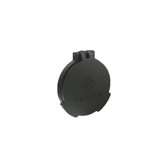 Kahles Tenebraex - vyklápacia krytka objektívu 56mm