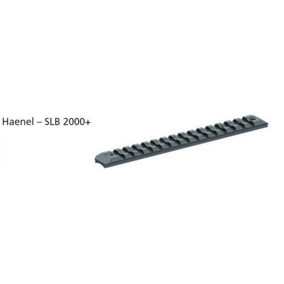 Picatinny lišta Haenel SLB 2000+