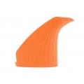 Pištoľová rukoväť vertikálna Tikka T3x Pure Orange