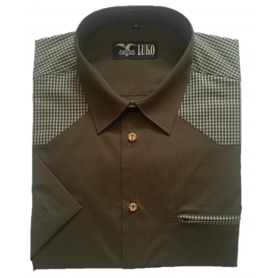 LUKO pánska košeľa mod. 194116