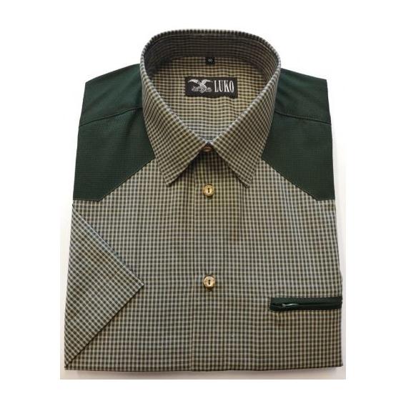 LUKO pánska košeľa mod. 154120