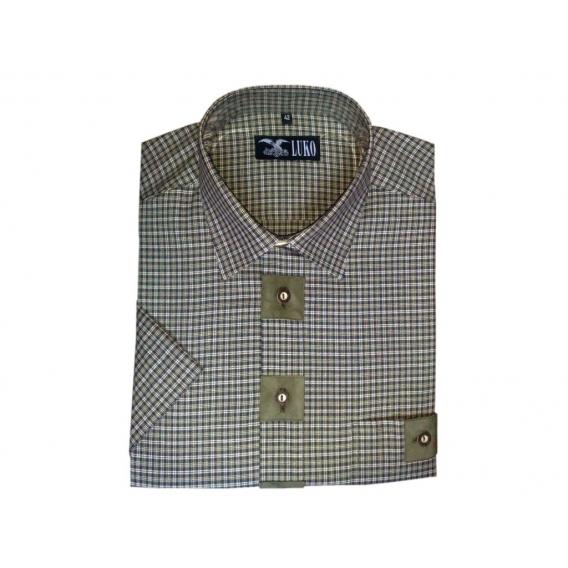 LUKO pánska košeľa mod. 034230