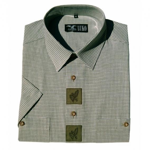 LUKO pánska košeľa mod. 164113