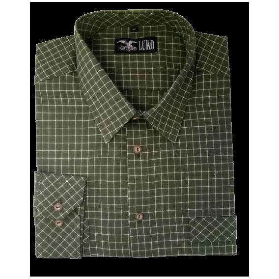LUKO pánska košeľa mod. 122221