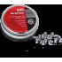 Diabolo Geco Superpoint 4,5mm/.177, 0,50g/7,70gr, 500ks