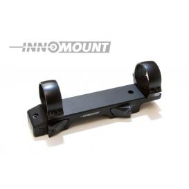 Montáž INNOMOUNT weaver/picatinny pre puškohľady 30mm
