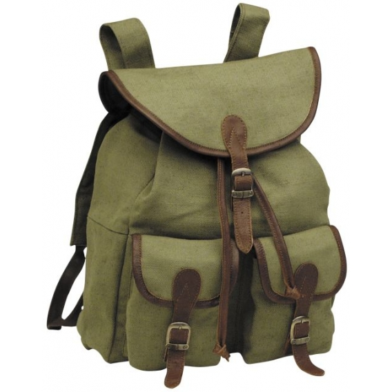 Poľovnícky batoh model 3B/1 - ségl