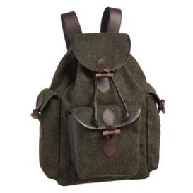 Poľovnícky batoh model 5D - loden