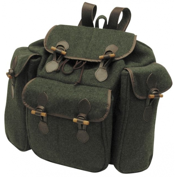 Poľovnícky batoh model 8D - loden