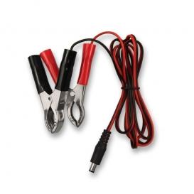 Napájací kábel pre fotopasce