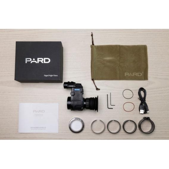 Zásadka PARD NV007S 940nm (systém deň/noc)
