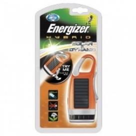Energizer Hybrid Solar & Dynamo