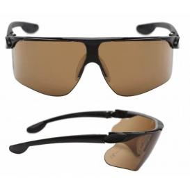 Balistické okuliare 3M, bronzový priezor