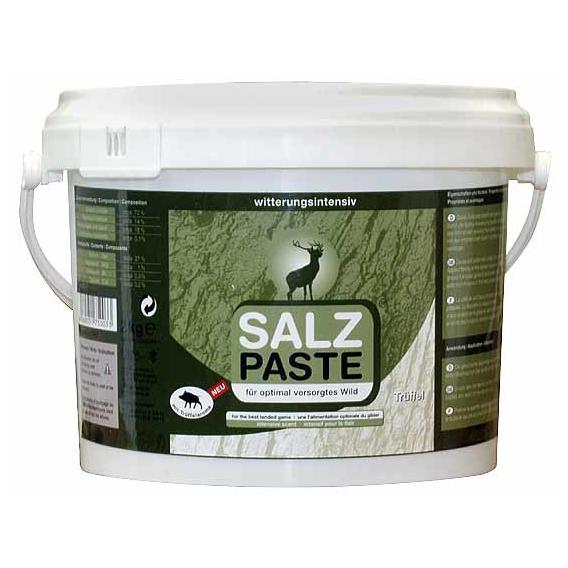 Soľná pasta lanýž 2kg