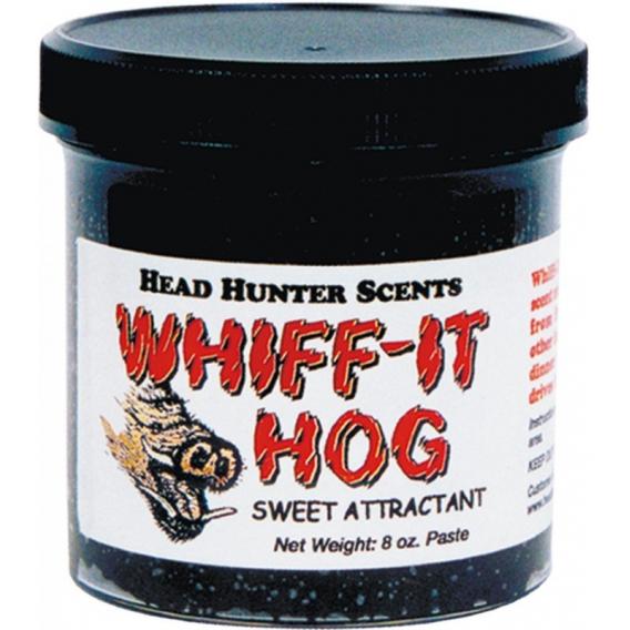 Okamžité vnadidlo WHIFF-IT HOG