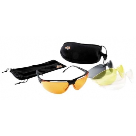Browning D - Strelecké okuliare Claymaster - set, Art.: B12715