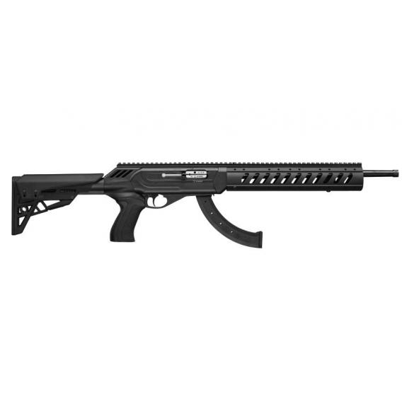 CZ 512 Tactical .22 WMR 10r.