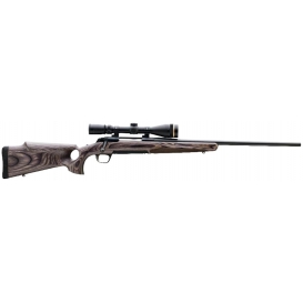 Browning X-Bolt Hunter Eclipse SF threaded