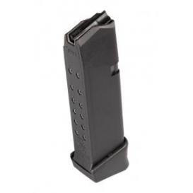 Zásobník na Glock 19+ (1112), 16r., kal.:9x19mm
