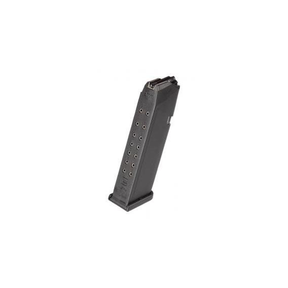 Zásobník na Glock 17 (1077), 17r., kal.:9x19mm