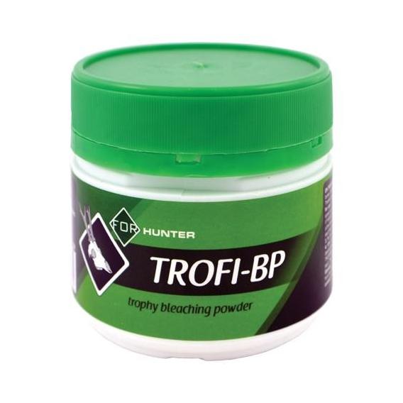 FOR TROFI-BP - Bieliaci prášok na trofej