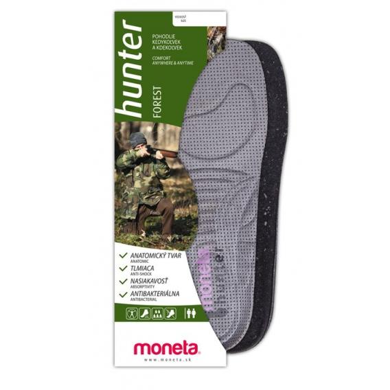 Moneta Hunter - forest