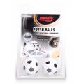 Moneta voňavé guľôčky Futbalové