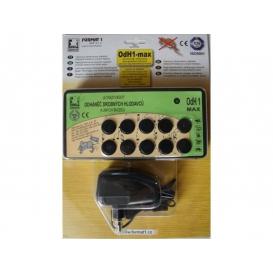 El.odpudzovač hlodavcov ODH1 MAX+adaptér