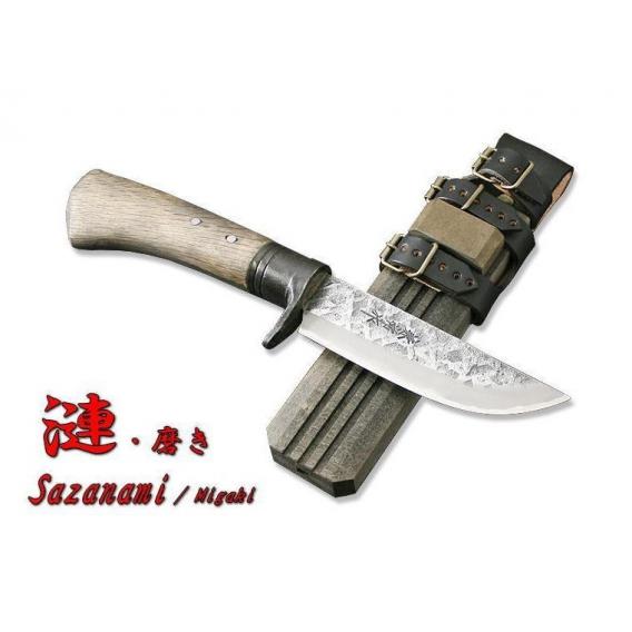 Kanetsune KB-248 Sazanami Migaki
